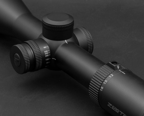 3-18X56mm THRIVE HD Riflescope
